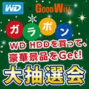 12月10日(日)よりパソコン工房グッドウィルEDM館にてガラポン大抽選会を開催!