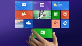 新しくなった『Windows 8.1』