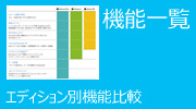 Windows 8.1 機能比較