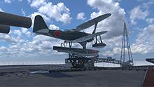VR戦艦大和 スクリーンショット2