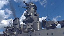 VR戦艦大和 スクリーンショット4