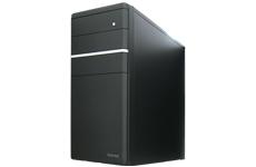 パソコン工房 iiyama PC MN5100-P-HC