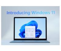 Microsoft Windows 11 発売情報・無償アップグレード情報のイメージ画像