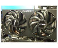 AMD Radeon RX 6600 XT グラフィックス 発売情報・ベンチマークレビューのイメージ画像