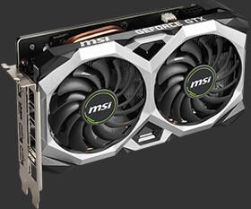GeForce GTX 16シリーズに新たに追加されたGeForce GTX 1660 SUPER