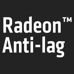 入力デバイスの遅延を軽減するRadeon Anti-Lag