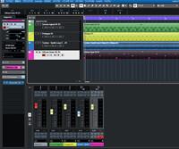 Cubase Elements 音楽制作ソフトウェアについて紹介