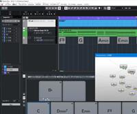 Cubase Elements 作曲支援機能の使い方