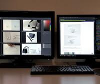 BenQ PD3220U デザイナー向け液晶モニター レビュー