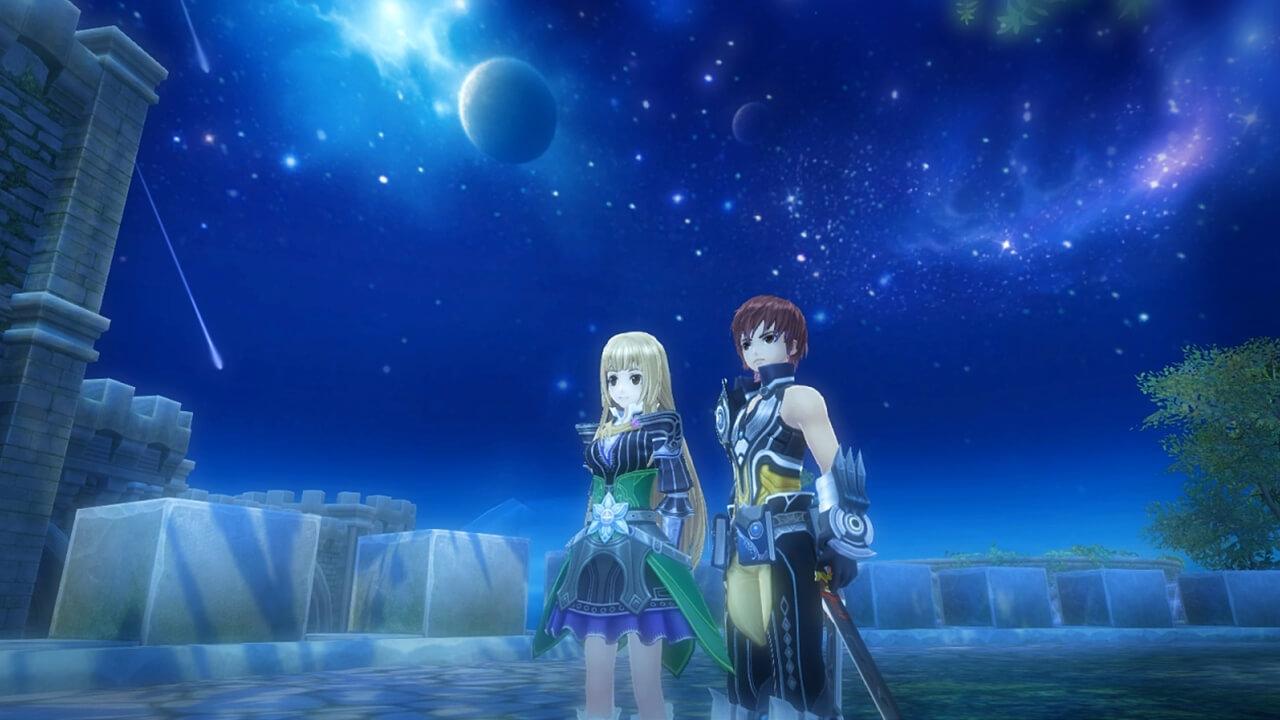 幻想神域 -Another Fate- スクリーンショット1
