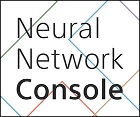 NeuralNetworkConsole(NNC)