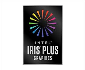 第11世代インテルグラフィックスに対応