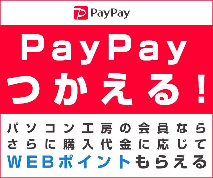 paypay使える
