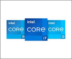 第10世代インテルCoreプロセッサー搭載