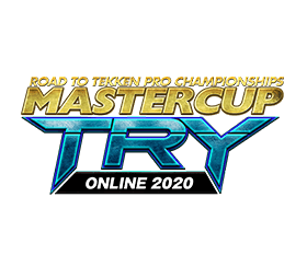 MASTERCUP TRY ONLINE 2020とは
