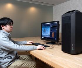 ハイエンド向けのAMD製CPUが持つ真の実力をオムニバス・ジャパンが徹底検証!