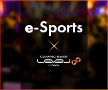 eスポーツプロゲーマーの世界を特集