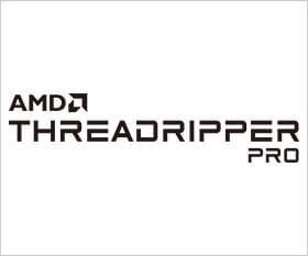 プロフェッショナル・ワークステーション用プロセッサー AMD Ryzen Threadripper PRO