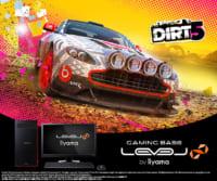 オフロードレーシングゲーム DiRT 5 推奨パソコン発売! AMDゲームがもらえるキャンペーン2021も開催!のイメージ画像