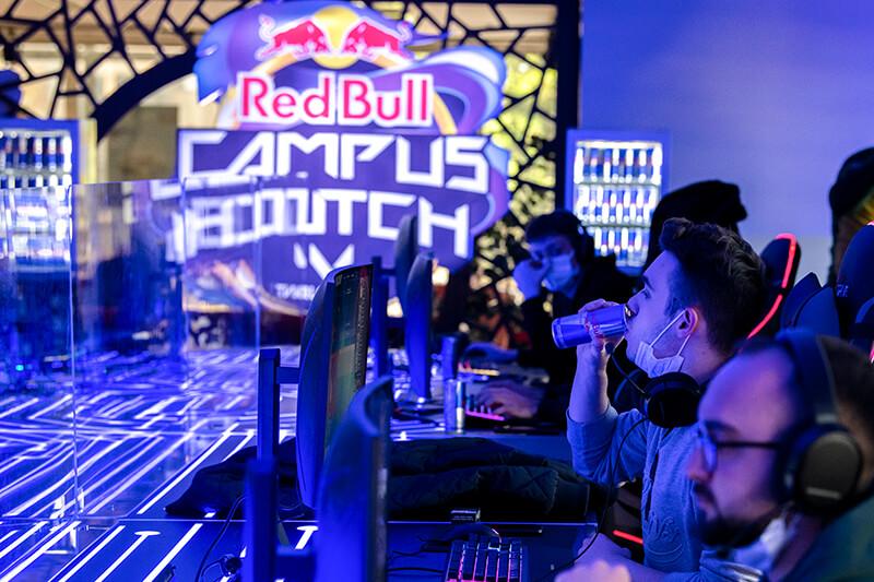 Red Bull Campus Clutch 大会風景01