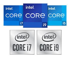 デスクトップ向け第11世代インテル® Core™ プロセッサーを搭載可能