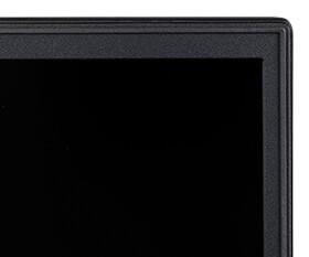 NVIDIA G-SYNCとリフレッシュレート144Hzに対応する17型液晶ディスプレイ搭載