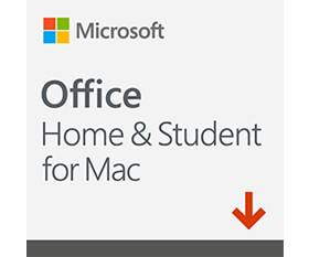 Office Home & Student 2019 for Mac 日本語版 (ダウンロード)(MAC)
