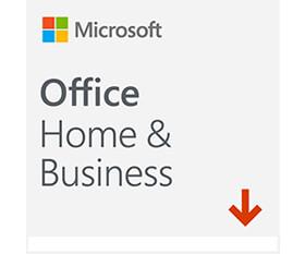 Office Home and Business 2019 日本語版 (ダウンロード)(WIN&MAC)