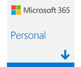 Microsoft 365 Personal (ダウンロード)(WIN&MAC)
