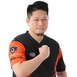 RAINBOWSIX SIEGE部門 SpeakEqsy選手