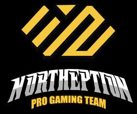 プロゲーミングチーム「NORTHEPTION」プロフィール