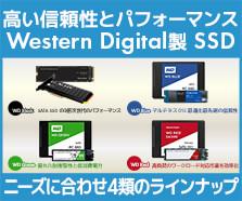 WD製 SSD