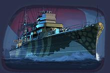 プレミアム日本巡洋艦 香取