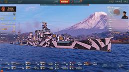 World of Warships スクリーンショット3