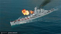 World of Warships スクリーンショット14