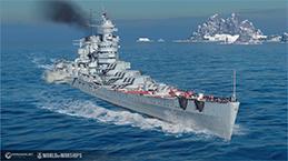 World of Warships スクリーンショット15