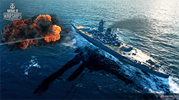 World of Warships スクリーンショット24