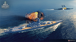 World of Warships スクリーンショット26