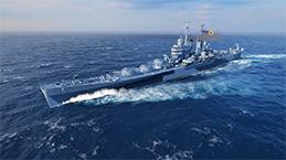 World of Warships スクリーンショット28