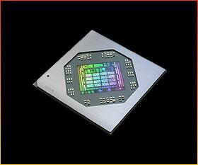 ゲーミングのために設計されたRDNA 2アーキテクチャーを採用